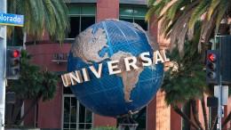 Der amerikanische Investor Bill Ackman zieht den Universal-Deal neu auf