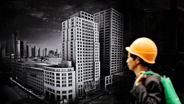 Mit Verordnungen gegen die Immobilienblase