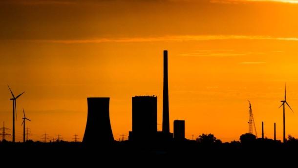 CO2-Zertifikate so teuer wie nie