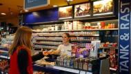 Allianz-Konsortium kauft offenbar Tank & Rast