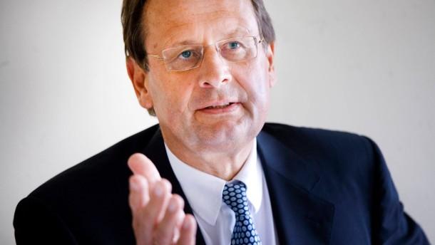 Vorstandschef und Finanzvorstand verlassen Rhön
