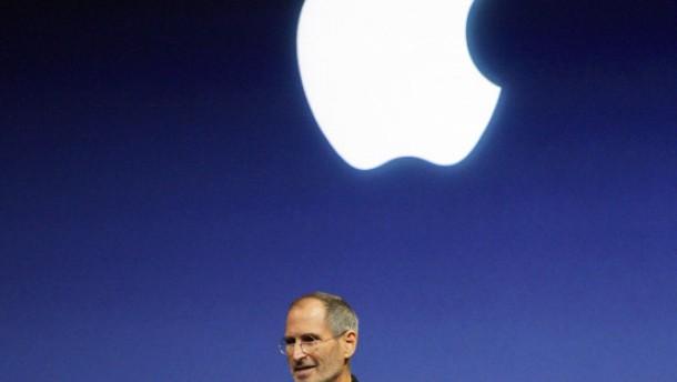 Apple zieht an Microsoft vorbei