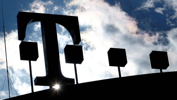 Die Telekom testet fliegende Basisstationen
