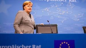 EU-Gipfel endet ohne neuen Haushalt