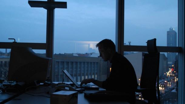 Bundesarbeitsgericht stärkt Position von Schichtarbeitern
