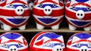 England spaltet Banken auf
