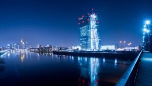 Der 1140-Milliarden-Euro-Plan der EZB