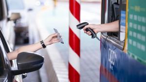 China nimmt Anbieter digitaler Bezahlsysteme an die Leine