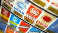 Das Ende der Zigarettenwerbung