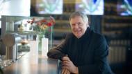 Vom Modezar zum Luftfahrtinvestor: Hans Rudolf Wöhrl