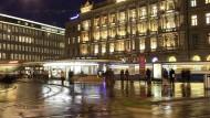 Italienische Steuerfahnder fordern Daten von Schweizer Bankkunden