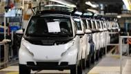 China wird weltgrößter Markt für den Smart