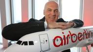 Air Berlin will Preise erhöhen