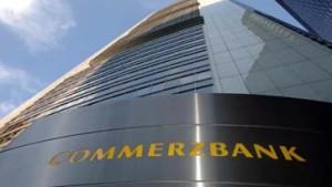 Commerzbank wieder im Visier