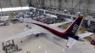 Japan baut wieder eigenes Passagierflugzeug