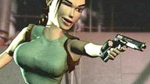 Lara ist die Ausnahme