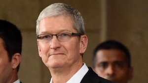 Apple-Chef will Milliarden Dollar nach Amerika zurückholen