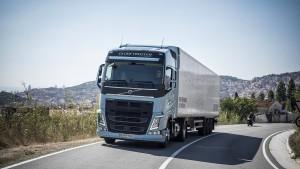 Geely steigt bei Lkw-Hersteller Volvo ein