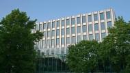 Sitz der Heinrich-Böll-Stiftung in Berlin