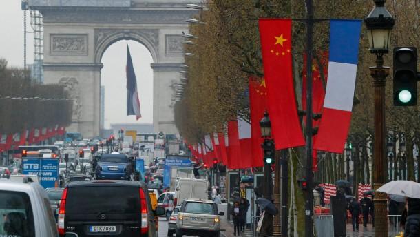 Frankreich verfehlt Defizitziel - Österreich saniert