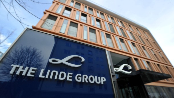 Personal-Exodus in Linde-Zentrale