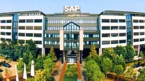 SAP trotzt der Krisenstimmung