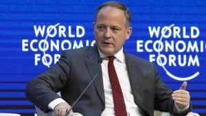 EZB verteidigt Milliarden-Staatsanleihekäufe