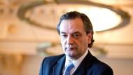 Prominentester Angeklagter: Dirk Jens Nonnenmacher
