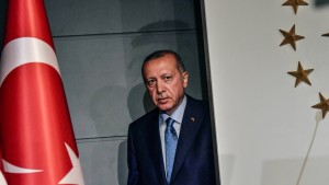 Wirtschaft ruft Erdogan zur Vernunft