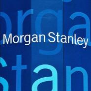 Bei Morgan Stanley läuft's prächtig.
