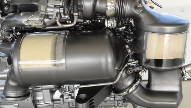 Der Diesel - Aufstieg und Fall einer deutschen Erfindung