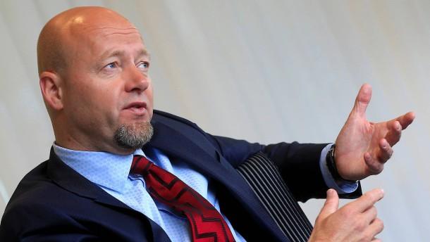 Weltgrößter Staatsfonds will den deutschen Mittelstand