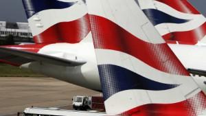 Rekordstrafe für British Airways