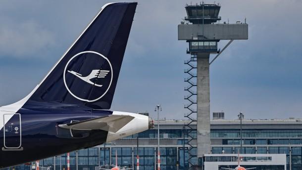Bund verkauft erste Lufthansa-Anteile wieder