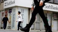 Japaner bieten 24 Milliarden Pfund für ARM