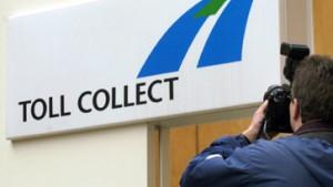 Telekom führt Toll Collect
