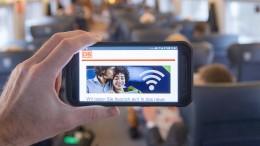 Bahn und Telekom versprechen lückenloses Netz bis 2026