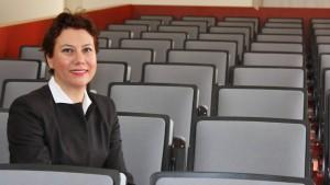 Ausländische Professoren entdecken Deutschland