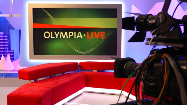 olimpia live