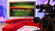 Olympia bald nicht mehr live in ARD und ZDF?