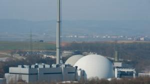 Abschaltorder für Atommeiler treibt Strompreise