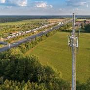 Das 5G-ConnectedMobility-Testfeld