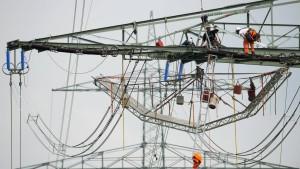 Berlin drängt auf Stromanschluss in Norwegen