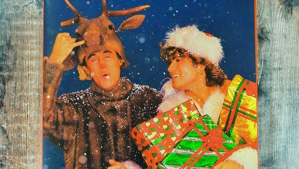 """Wer verdient an """"Last Christmas""""?"""