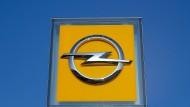 Wettbewerbshüter sieht Opel-Übernahme gelassen