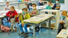 """OECD hält Kosten für Schulschließungen für """"sehr hoch"""""""