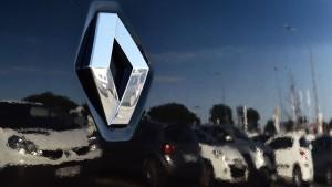 Frankreich ermittelt wegen Abgasbetrug gegen Renault