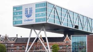 Aktionäre zwingen Unilever zur Absage seines Umzugs