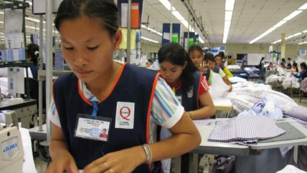 Textil-Boykott - hilft der?
