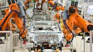 Zulieferer wollen keinen neuen Streit mit Volkswagen